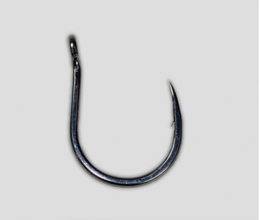Zeck Striker Single Hook Waller Haken